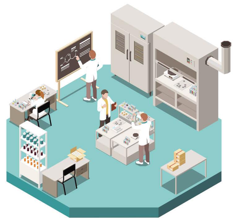 Klinische Studien sind ein kritischer Prozess um die Qualität von Medizin festzustellen