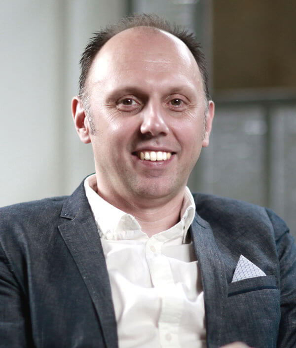 Dr. Marcus Berger Profilfoto vom GXP Expert Inhaber  und Experten.